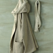 naturae-jacquard-single-sided-terry-cloth-bathrobe_1