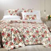 rosabella copriletto piquet e quilt 2p.-digitale-caleffi