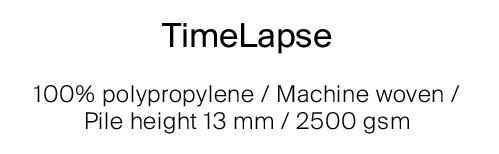 DESCRIZIONE TIME LAPS+